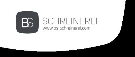 BS Schreinerei Logo